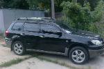 Дефлекторы окон для Mitsubishi Outlander 2001-2007 (COBRA, M40901)