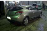 Дефлекторы окон для Renault Megane III Coupe 2008+ (COBRA, R12108)
