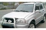 Дефлекторы окон для Suzuki Grand Vitara I/Escudo/Chevrolet Tracker (5D) 1998-2005 (COBRA, S50198)