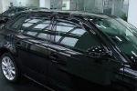 Дефлекторы окон для Audi A3/S3 2005+ (SIM, SAUDA30532)