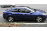 Дефлекторы окон для Honda Accord 2008+ (SIM, SHOACC0832)