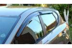 Дефлекторы окон для Kia Ceed 2012+ (SIM, SKICEE1232)