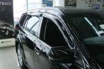 Дефлекторы окон для Subaru Outback 2010+ (SIM, SSUOUT1032)