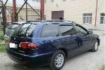 Дефлекторы окон для Toyota Caldina (T21) 1997-2002 (COBRA, T22797)