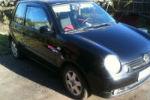 Дефлекторы окон для Volkswagen Lupo/Seat Arosa (3D) HB 2000-2004 (COBRA, V21098)