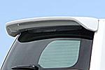 Задний спойлер для Toyota LC200 2007- (Kindle, DF-TYT-036)