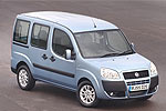 Тюнинг Fiat Doblo