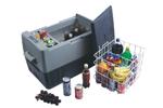 Портативный компрессорный холодильник OSION BCD-30 (OSION, BCD-30)