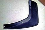 Брызговики Hyundai IX35 2010-2013 (Kindle, HT-M91)
