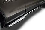 Боковые пороги (оriginal) для Honda CRV 2012+ (Kindle, CRV-S21)
