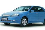 Аэродинамические накладки на пороги Chevrolet Lacetti HATCHBACK (Ad-Tuning, AdTun-CLHB022)