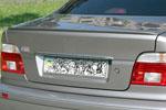 "Спойлер ""Сабля"" BMW E39 (Ad-Tuning, AdTun-E3903R)"