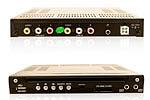 Автомобильный DVD-плеер DVD-600 (установка в любом положении) (BGT-PRO, ID-DVD600)