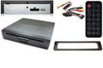 Автомобильный DVD-плеер DVD500 (установка в любом положении) (BGT-PRO, ID-DVD500)