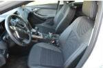 Авточехлы (Dynamic Style) для Ford Focus III Trend 2011+ (MW BROTHERS)