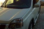 Боковые пороги Emerald для Nissan X-Trail 2008- (Can-Otomotive, NIXT.EMRLD.47.2161)