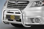Дуга передняя Subaru Tribeca 2008- (Cobra, SUB1031EC)