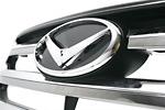 Логотип «Eagle» для Hyundai Santa Fe 2013- (KAI, HYUNSF13.EMAT-01)