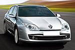 Тюнинг Renault Laguna