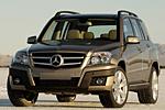 Тюнинг Mercedes GLK-Class 2012-