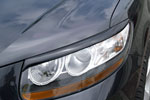Реснички Hyundai Santa-Fe 2010- (BK-Tun, HSF01R10)