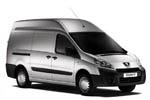 Тюнинг Peugeot Expert 2007-