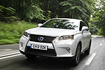 Тюнинг джипов Lexus RX 270/350/450h 2012-