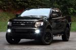 Тюнинг Ford Ranger (T6) 2014+