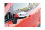 Накладки на зеркала для Ford Ecosport 2013+ (Kindle, FC-C31)