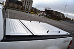 "Крышка кузова ""рифленый алюминий""  Ford F150 (Arkom, FF150.AK.COVERBODY)"