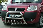 Дуга передняя Fiat Doblo (Can-Otomotiv)