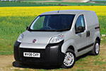 Тюнинг Fiat Fiorino/Qubo 2007-