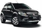 Тюнинг Fiat Sedici 2006+