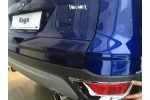 Окантовка на задние габариты для Ford Kuga 2013+ (Kindle, FK-L35)