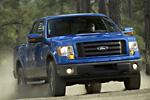 Тюнинг Ford F-150 2009-