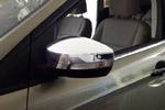 Накладки на зеркала для Ford Kuga 2013+ (Kindle, FK-C35)
