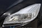 Хромированные накладки передних фар для Ford Kuga 2013+ (Kindle, FK-L31)