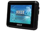 Автомобильный GPS-навигатор Holux GPSMile 53F (Holux, GPSMile 53F)
