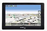 """Автомобильный GPS навигатор EasyGo 505 (экран 5"""") (EASYGO, GPSN-EGO-505)"""