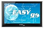"""Автомобильный GPS навигатор EasyGo 600b (экран 6"""")  (EASYGO, GPSN-EGO-600B)"""