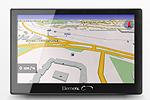 """Автомобильный GPS навигатор Element t11 с экраном 5"""" (ELEMENT, GPSN-ELEM-T11)"""