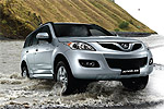 Тюнинг Great Wall Haval H5/H3 2010-