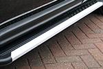 Боковые пороги Toyota RAV4 2006- (Winbo, B96 5996 H281302A1)