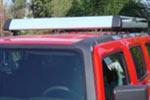 Багажник Hummer H3 (Original)