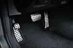 Накладки на педали (Premium Sport) для Hyundai Santa Fe 2013- (KAI, HDM.PDDA02)
