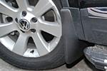 Брызговики для Volkswagen Tiguan 2011-2015 (Kindle, TG-M21)