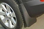 Брызговики для Volkswagen Touareg 2010- (Kindle, HM-TR-WM11)