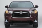 Тюнинг Toyota Highlander 2014+