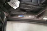 Накладки на пороги с подсветкой для Honda CR-V 2012+ (Kindle, CRV-P25)