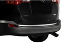 Хром накладка на кромку задней двери для Toyota RAV4 2013+ (Kindle, RV-D36)